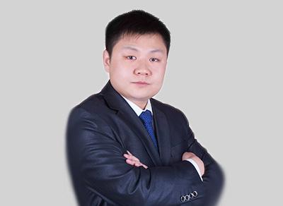 【营销销售】江猛老师